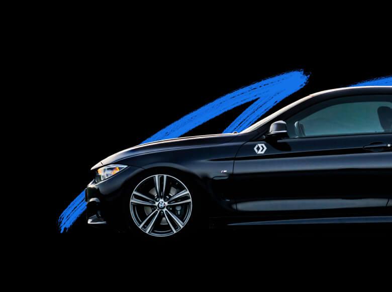 Техцентр BMW на пресне